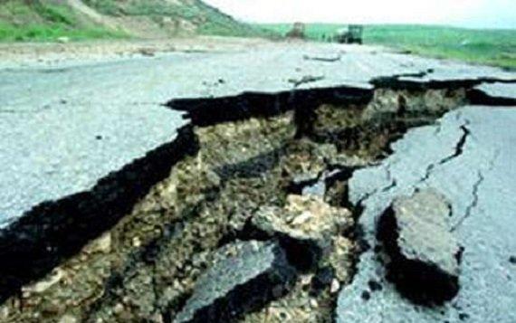 Землетрясение можно будет предсказать по изменению состава грунтовых вод