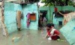 Загрязнения способствуют возникновению сильных тропических циклонов
