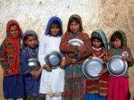 Зимний сезон приносит голод в регионы Афганистана из-за летних засух