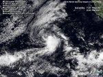 Ураган Кеннет достиг 4 категории