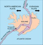 Скоро ли произойдет извержение вулкана Катла в Исландии?