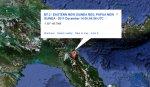 Масштабное землетрясение в Папуа-Новая Гвинея