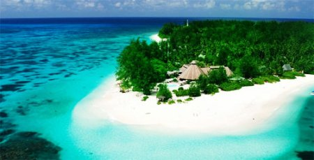 Идиллия Сейшельских островов в опасности