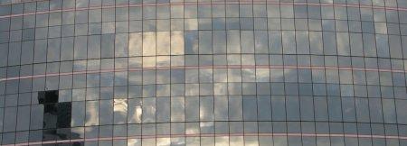 Окна зданий смогут генерировать энергию