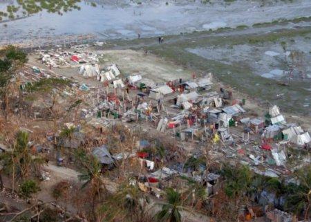 Климатические изменения затронут регионы от Майями до Мумбаи