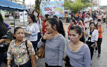 Землетрясение силой 8,7 вблизи берегов Индонезии, предупреждение о возможном цунами