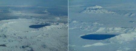 Вулкан в Исландии начал просыпаться