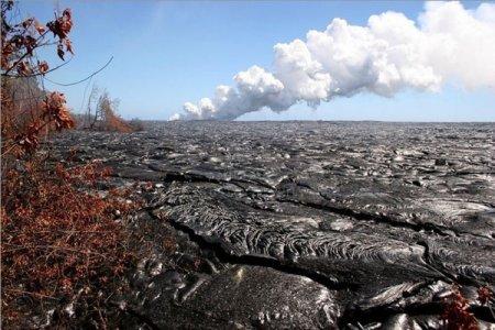 Вулканическая активность в период с 4 по 10 апреля 2012 года