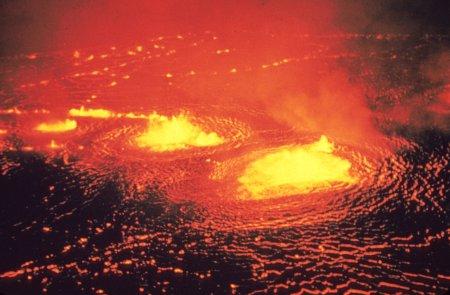 10 способов умереть от вулкана