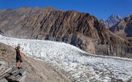 Гималайские ледники восстали против глобального потепления