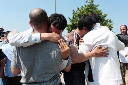 Землетрясение в Италии: фоторепортаж
