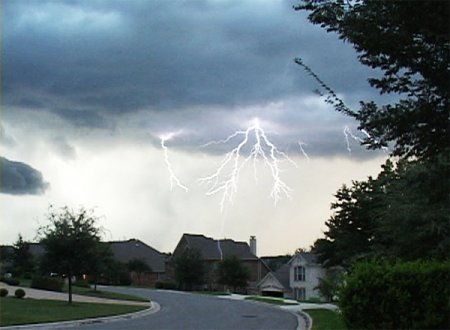 Изменение климата повлияет на характер штормов