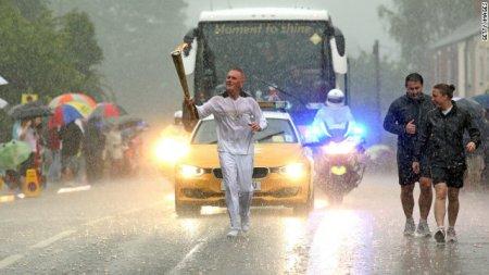 Олимпийские игры и погодный экстрим