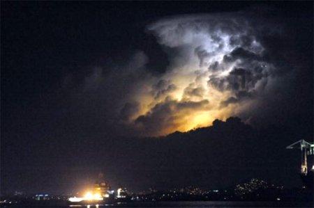 Эль-Ниньо может вернуться