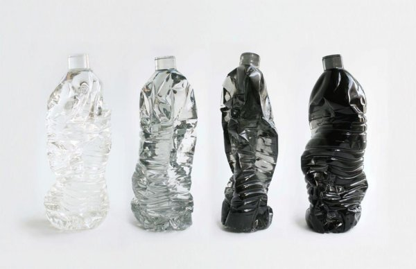 Ураган Сэнди вдохновил художников на создание уникальных вещей