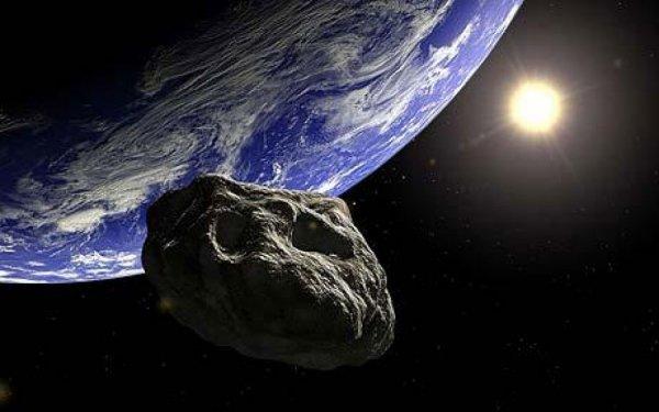 В феврале мимо Земли пролетит опасный астероид