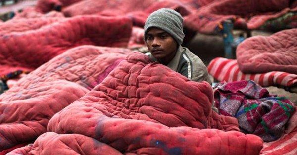 В Бангладеш зафиксирован температурный минимум