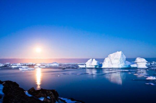 Истончение озонового слоя изменило океаническую циркуляцию