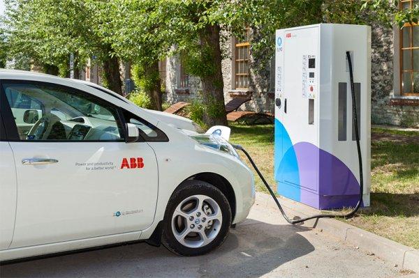 Эстония полностью готова к переходу на электромобили