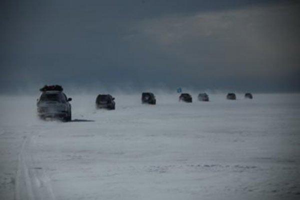 Экспедиция «Байкал Трофи»: как это было