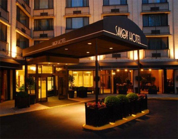 Tоп-10 экологически дружелюбных отелей США