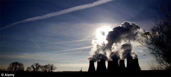 Датчане сделают парниковые газы источником энергии