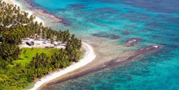 Жизни прибрежных островов Кении угрожает повышение уровня мирового океана