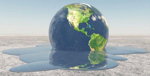 В США появился Фонд поддержки жертв изменения климата