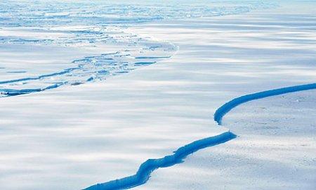 Изучение древнего озера в Антарктиде может объяснить будущее Земли