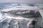 Объявлен красный уровень извержения вулкана Гудзон в Чили