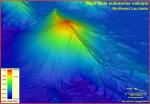 Ученые зафиксировали самые глубокие подводные извержения вулкана Западная Мата