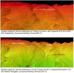 Увеличение выбросов углекислого газа на острове Иерро