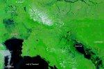 Сильные наводнения продолжаются в юго-восточной Азии